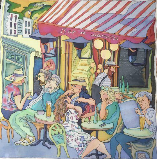 Cafe de Marseille